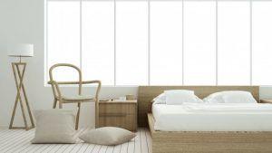 Decoración minimalista para tus muebles